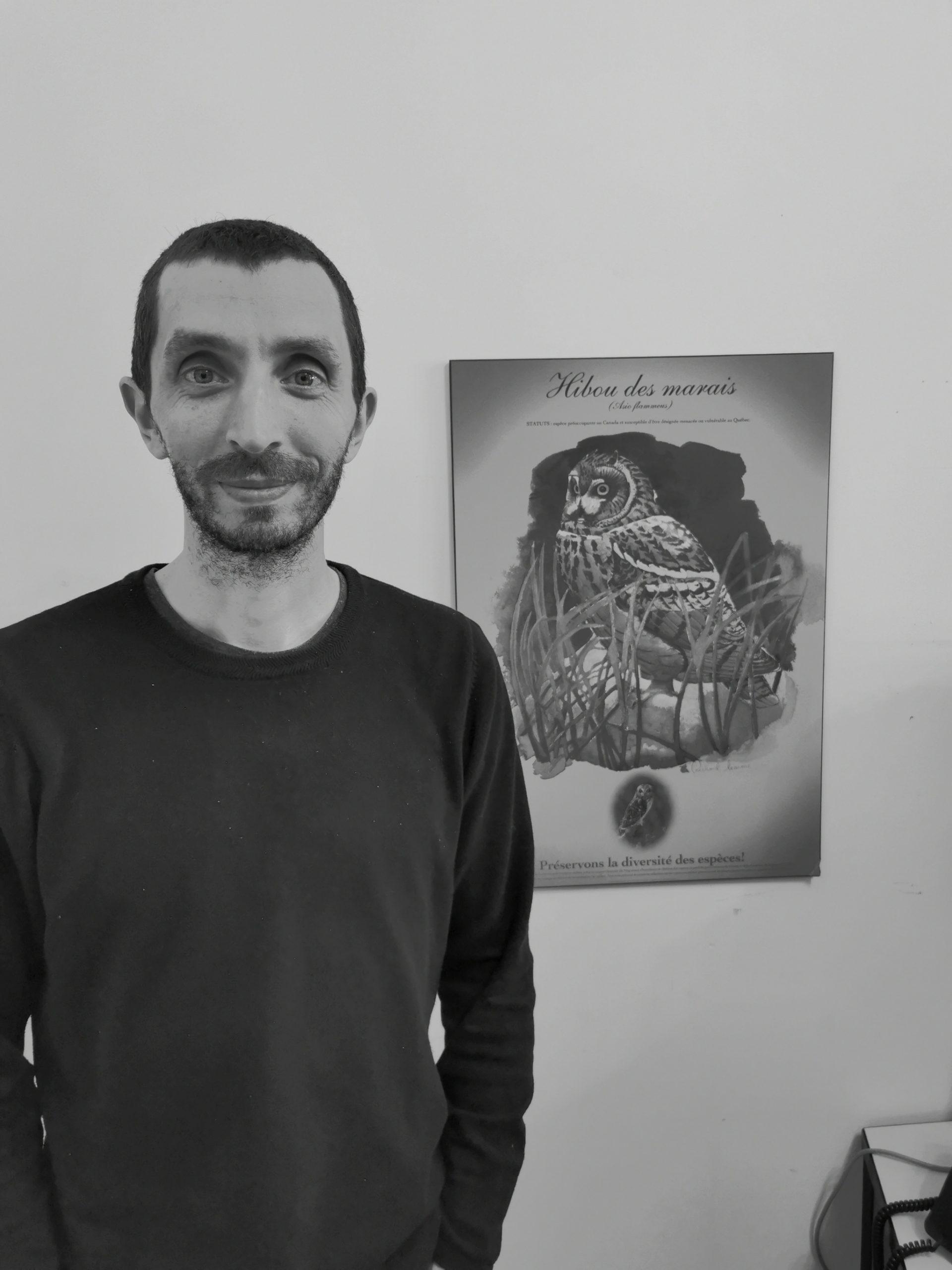 Alexandre Béland
